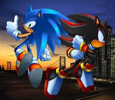 Sonic Shadow Sonic Pinterest Shadows To Draw And