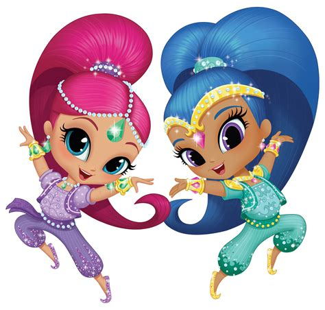shimmer and shine l image shimmer and shine genies jpg shimmer and shine