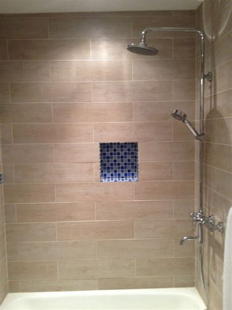 Home Depot Rubber Flooring by Wood Look Tile Shower