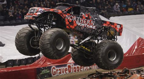 monster truck jam vancouver vancouver