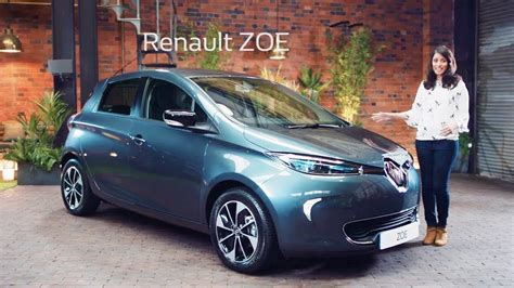 renault zoe 2018 new 2018 renault zoe review all you need to know youtube