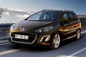Prix 308 Peugeot : prix occasion peugeot 308 sw 1 6 e hdi 115 fap bmp6 style break auto plus ~ Gottalentnigeria.com Avis de Voitures