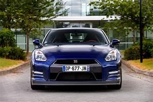 Nissan Gtr Prix Occasion : prix nissan gt r 2015 encore mieux et pas plus ch re l 39 argus ~ Gottalentnigeria.com Avis de Voitures