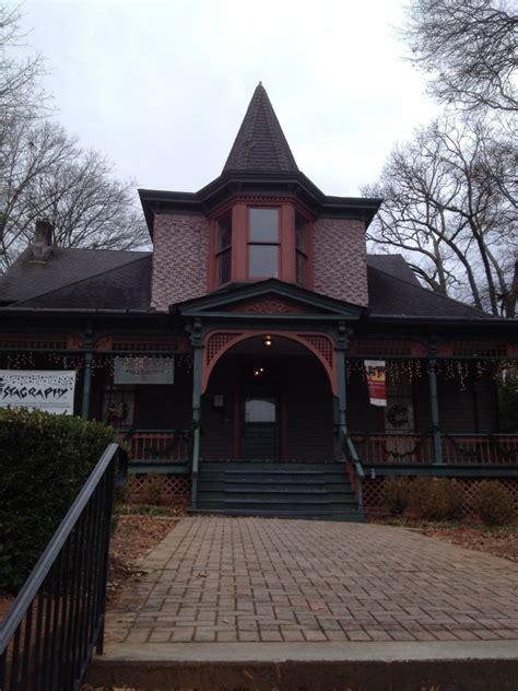 hammonds house museum history atlanta