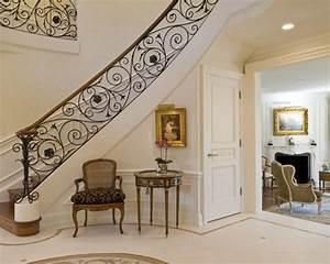 decoration escalier interieur maison With decoration escalier interieur maison