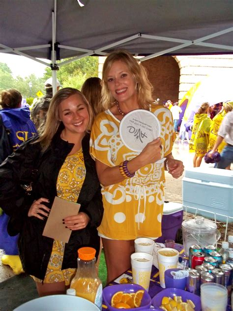 LSU Divas | College football tailgate, Lsu, Football tailgate