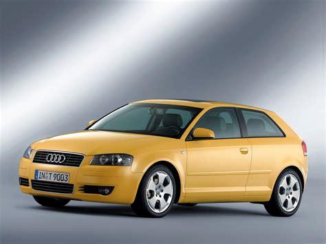 The audi a3 is the perfect companion. AUDI A3 specs & photos - 2003, 2004, 2005 - autoevolution