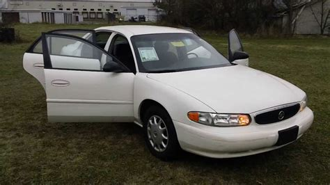 2003 Buick Century For Sale by 2003 Buick Century Custom Used Car Sale Maryland