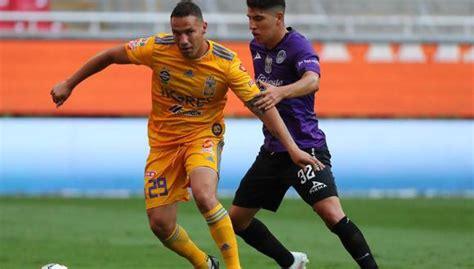 Tigres 0-0 Mazatlán: ver resumen, estadísticas, goles y ...