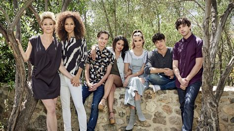'the Fosters' To End Summer Of 2018 With Spinoff Ordered By Freeform Variety
