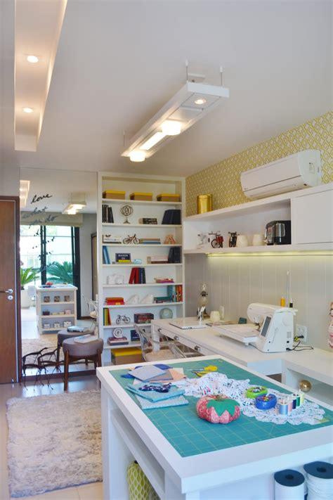 atelier de costura por juliana de sa arquitetura  design