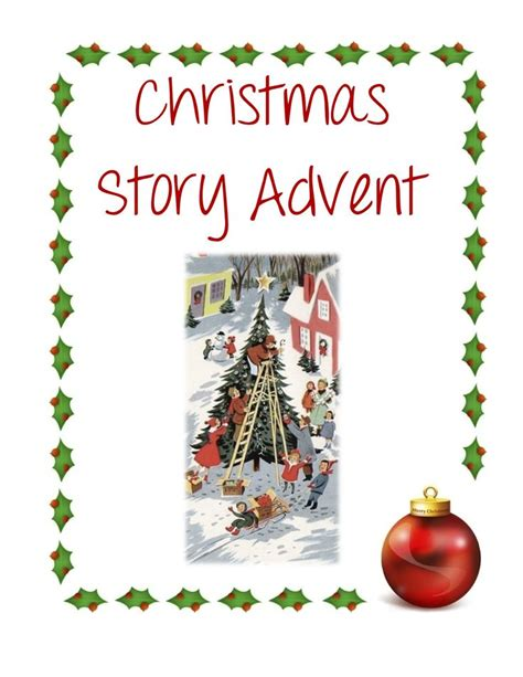 lds christmas program program story advent church of jesus of latter day
