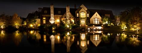 outdoor lighting fort worth lambs landscape lighting