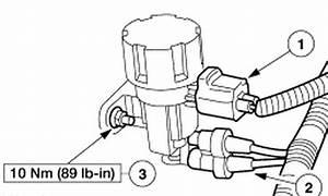 Ford Ranger 3 0 Dpfe Sensor  Ford  Wiring Diagram Images