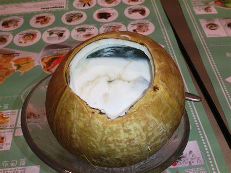 tuvaluan coconut pudding ethnic foods