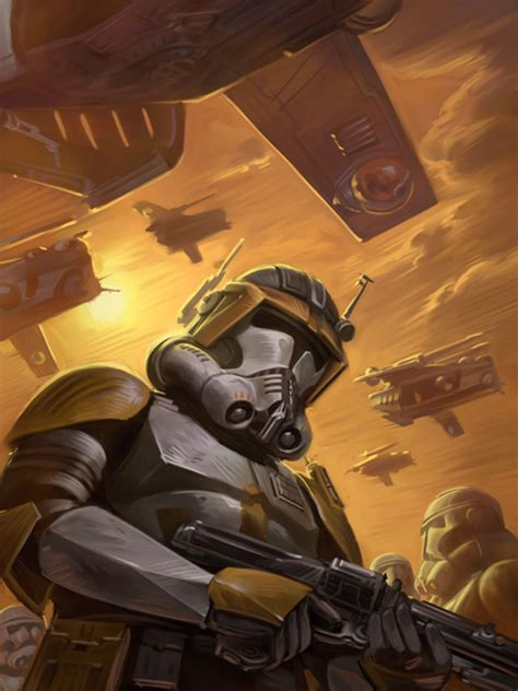 commander cody   attack battalion image  sky