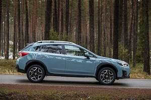 Concession Subaru : le subaru xv arrive en concession malus m 39 a tu ~ Gottalentnigeria.com Avis de Voitures