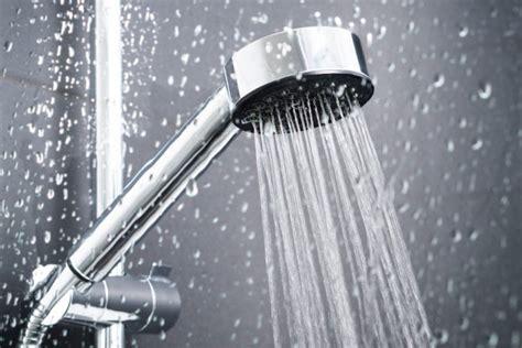 Shower During A - showering during a thunderstorm dangerous or not