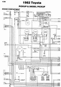 Doc  Diagram Toyota Pickup Engine Wiring Diagram Ebook