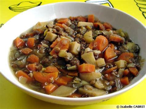 cuisiner pomme de terre nouvelle mijoté de pommes de terre nouvelles et lentilles