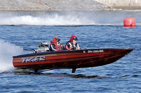 Tige Boats Cincinnati by Tiger