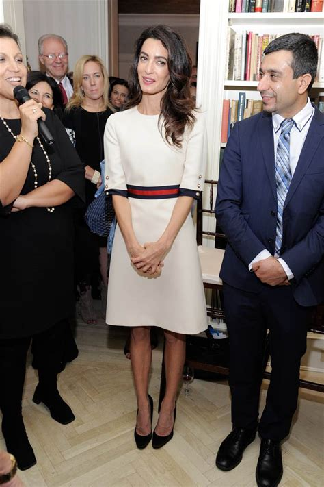 maternity shirt amal clooney 39 s maternity fashion see best looks