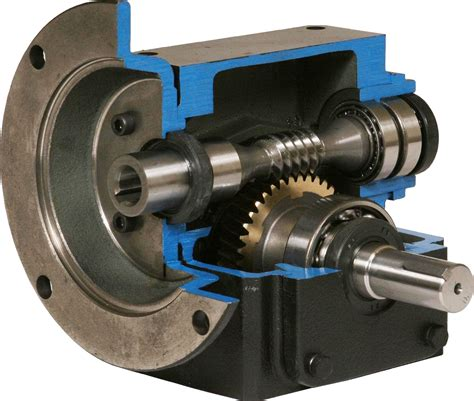 worm gear reducers rainbow precision products