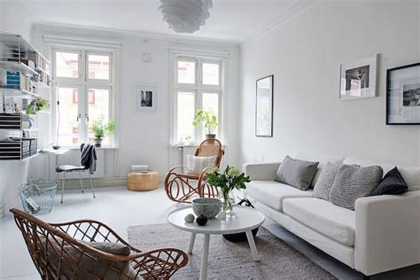 10 Best Tips For Creating Beautiful Scandinavian Interior