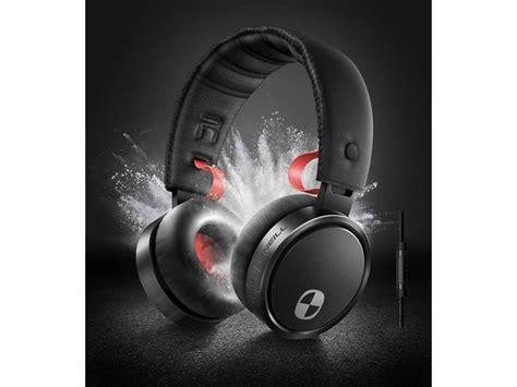 philips o neill the construct headband headphones