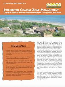 Integrated Coastal Management- Lessons in capacity ...
