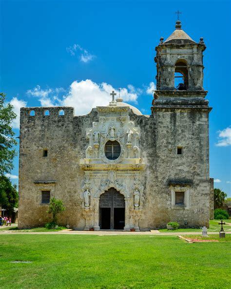 World Heritage > Missions > Mission San José