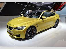 BMW M4 Austin Yellow Walkaround Video