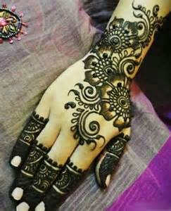 Henna Designs Easy to do images