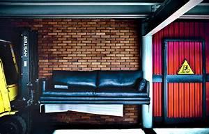 canape william b angle droit design grenoble lyon With tapis de couloir avec canapé zanotta william