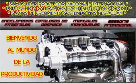 manuales de mecanica automotriz by autorepair soft
