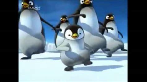 Cita Citata Versi Joget Pinguin