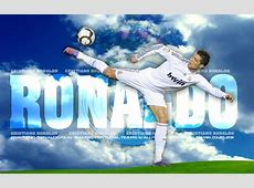 fond d'écran foot Cristiano Ronaldo Coupe du Monde 2018