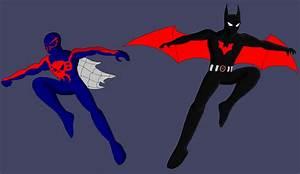 Batman Beyond Pictures, Images