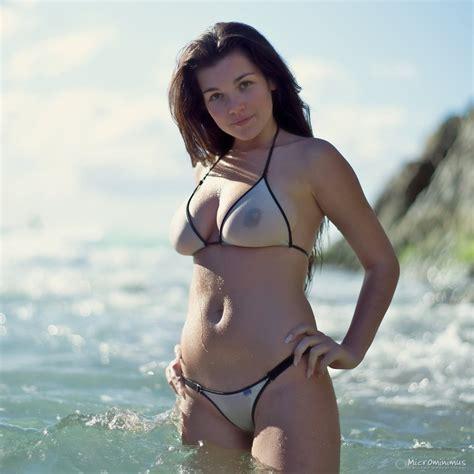 Sheer Swimsuit Micro Bikini 143 Pics 2 Xhamster