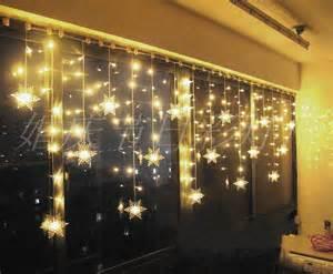 lighting window decoration light