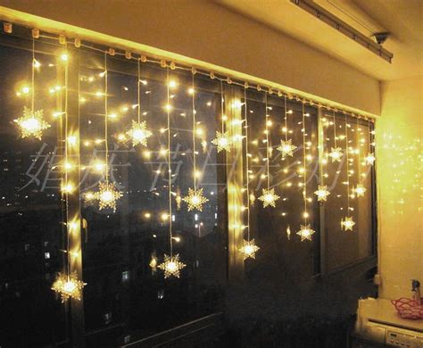 lighting window decoration light decoration 3 5 meters lights led lights