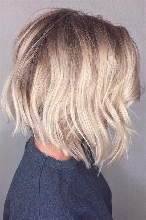 Layered Bob Hairstyles For Hair by 40 Stylish Layered Bob Hairstyles Hair Care Bob