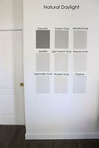 Nine Gray Paint Colors We Put to the Test for Your Home ...