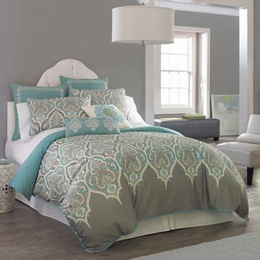 kashmir comforter set accessories jcpenney food