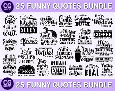 Find & download free graphic resources for svg. Funny quotes svg bundle, I'll bring the alcohol svg,I'm ...