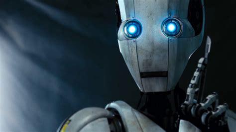 Robot Serial Killer Short 'abe,' Before Mgm Turns