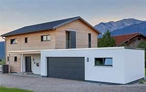 Garage Aus Holz : aus holz garage oder carport ratgeber magazin ~ Frokenaadalensverden.com Haus und Dekorationen