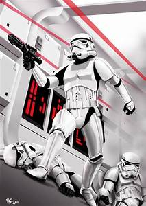 Stormtroopers Shooting | www.imgkid.com - The Image Kid ...