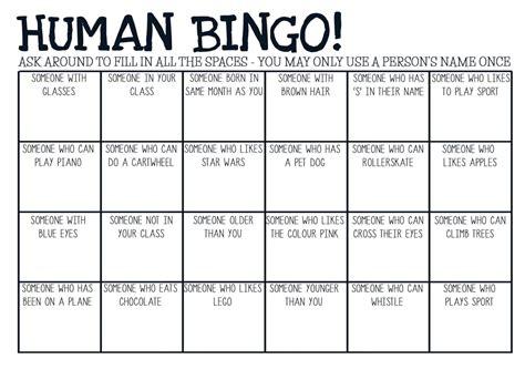 human bingo template printable pdf human bingo breaker by designedbycaseyann