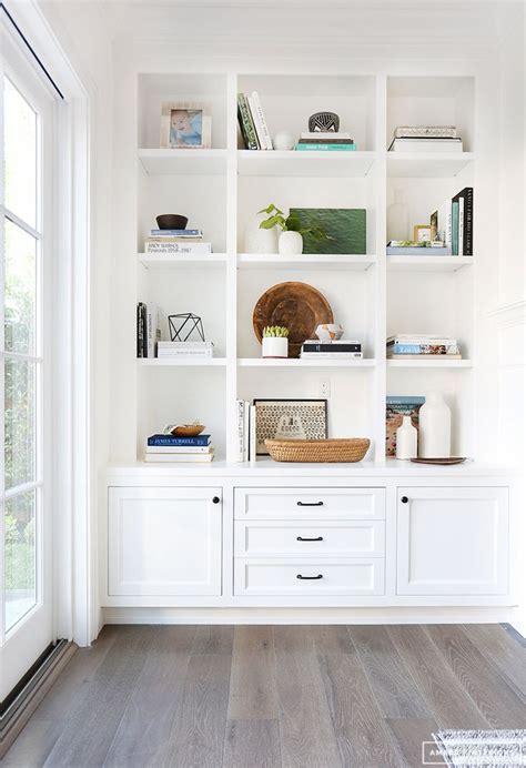 Best 25+ Built Ins Ideas On Pinterest  Bookcases, Built
